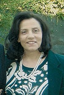 Rosanna Cavarra